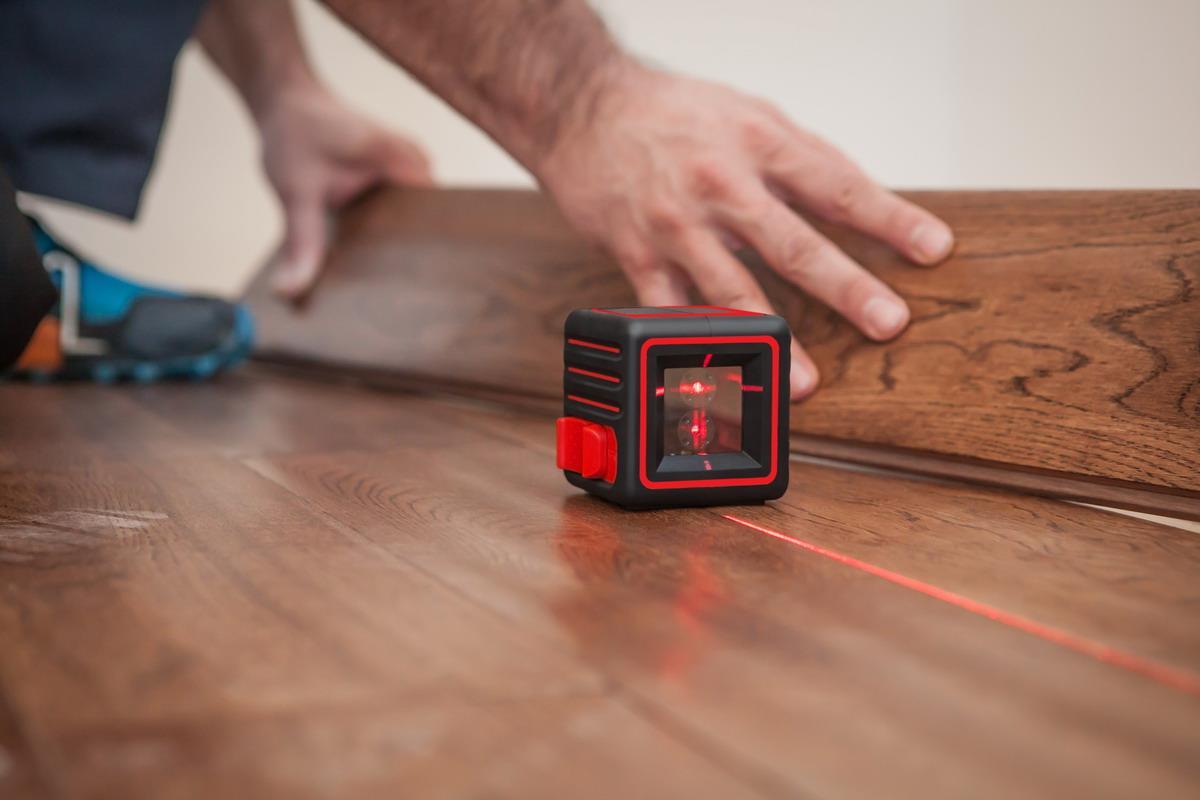 Что такое лазерный уровень и его предназначение