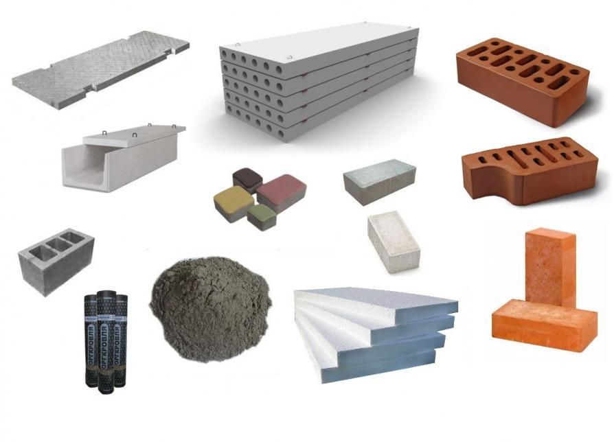 Как выбрать качественный строительный материал