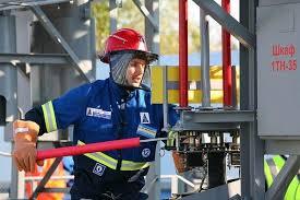 Работа в СПб: вакансии и зарплаты электромонтеров
