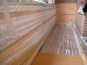 Основные правила утепления балкона или лоджии