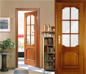 Покупка дверей — начало новой жизни