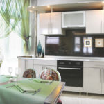 Как выбрать кухню своей мечты