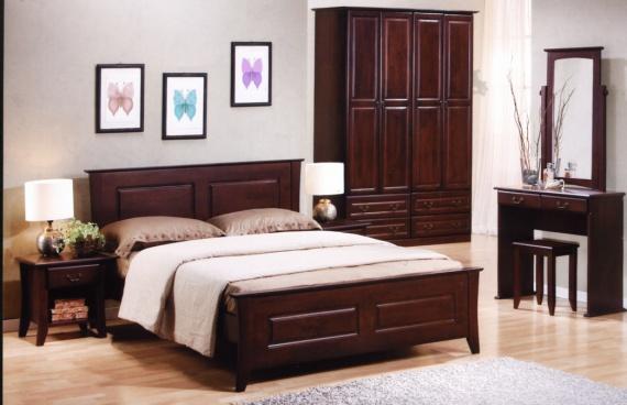 На что обратить внимание при выборе спального гарнитура