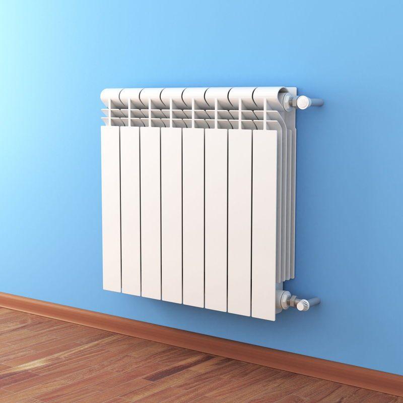 Особенности биметаллических радиаторов в системе отопления