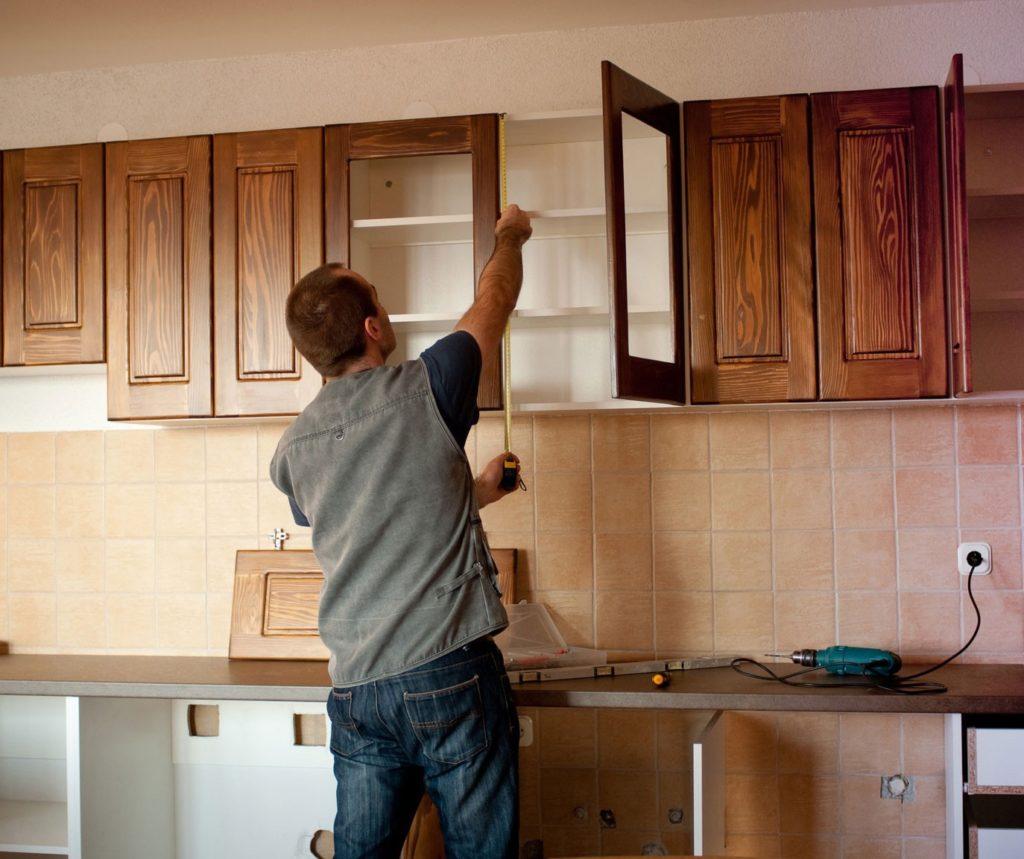 Как собрать мебель своими руками?
