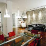Интерьер квартиры вашей мечты