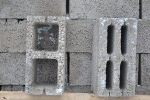 Керамзитобетонные блоки: особенности материала