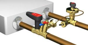 Все возможные виды клапанов для трубопровода