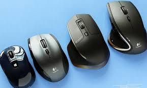 Мыши для компьютера