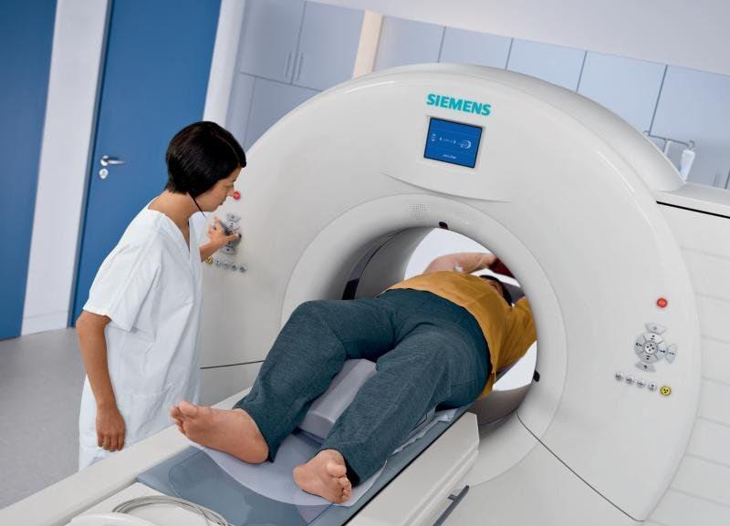 Компьютерная томография: чем отличается от МРТ