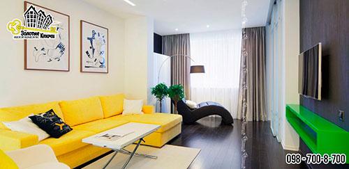 Миниполис «Золотые ключи» — 1-комнатные квартиры с ЕВРО-планировками!