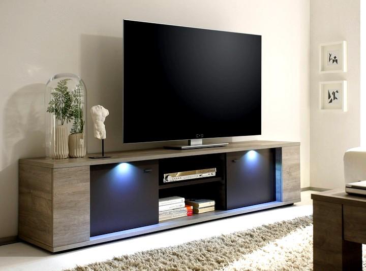 Как правильно определиться с выбором тумбы под телевизор
