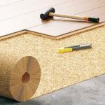 Как подобрать напольное покрытие для своего дома