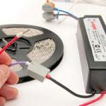 Как продлить срок службы светодиодной ленты?