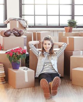 Как правильно подготовиться к квартирному переезду?
