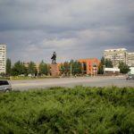Быстровозводимые здания по технологии БАС