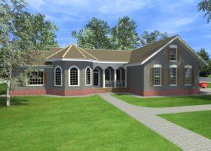 Проекты домов: где заказывать