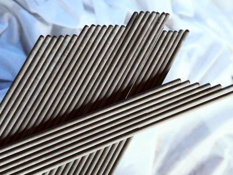 Электроды для сварки низколегированных сталей