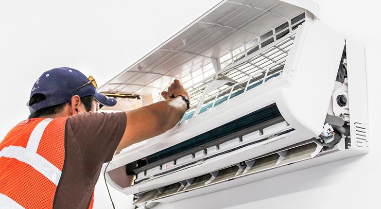 О ремонте кондиционера и особенностях этого процесса