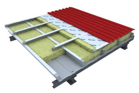 Надежность и тепло - теплоизоляционные плиты KROHN