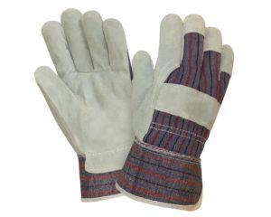 Особенности изобретения спилковых перчаток