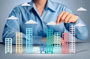Недвижимость 2018: тенденции