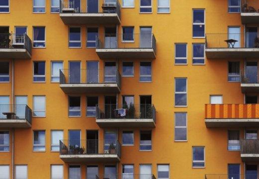 Сити-хауз: продажа квартир