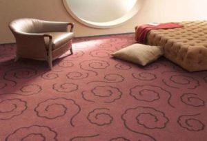 Как выбрать качественный ковролин?