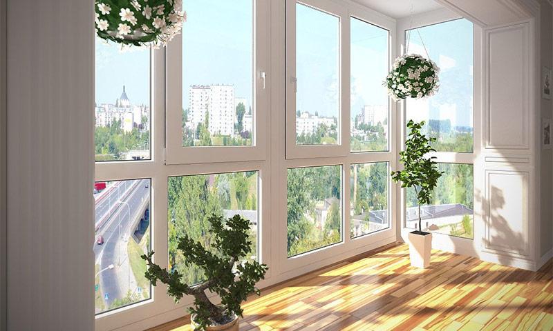 Популярные виды стекол, применяемые в пластиковых окнах