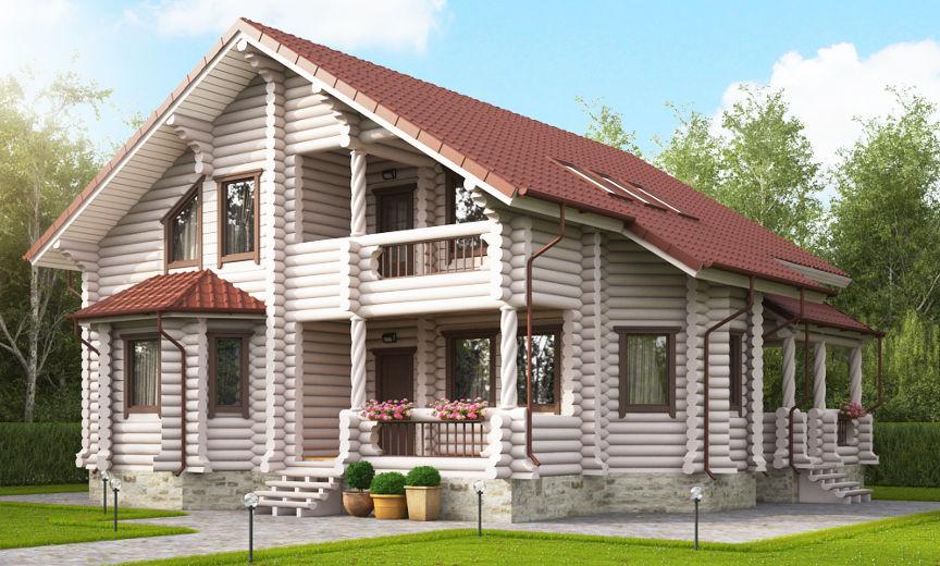 СИП панели лучший материал для строительства домов