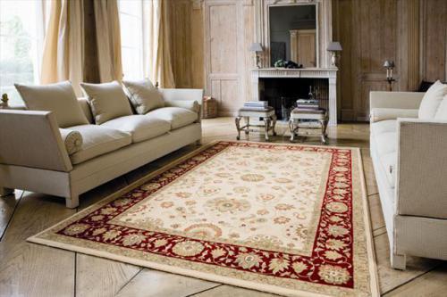 Выбираем ковры правильно: советы экспертов