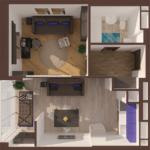 Оформляем кредит под залог квартиры – что учесть