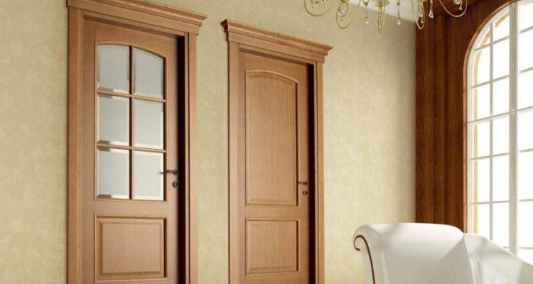 Выбираем межкомнатные двери: виды конструкций