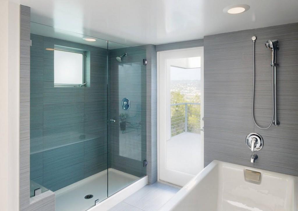 Какую краску использовать для потолка в ванной комнате?