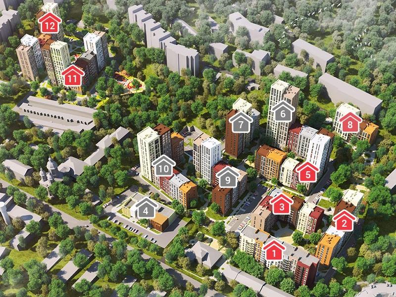 Рынок жилья сильно «разогрет»!