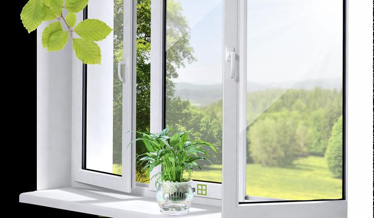 Пластиковые окна: особенности и преимущества