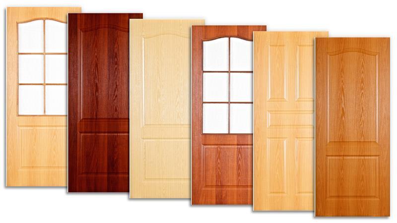 Как выбрать отличную межкомнатную дверь и в чем их различие?