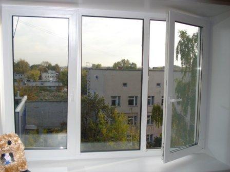 Пластиковые окна: преимущества, особенности, характеристики