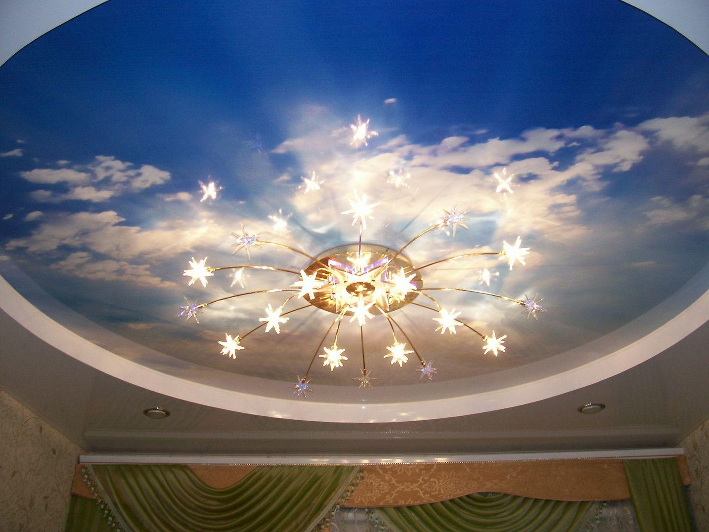 Создайте приятную атмосферу в спальне при помощи освещения