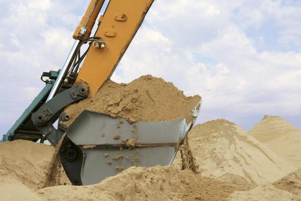 Использование песка в современном строительстве
