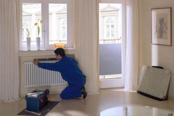 Монтаж отопления в доме: особенности и нюансы