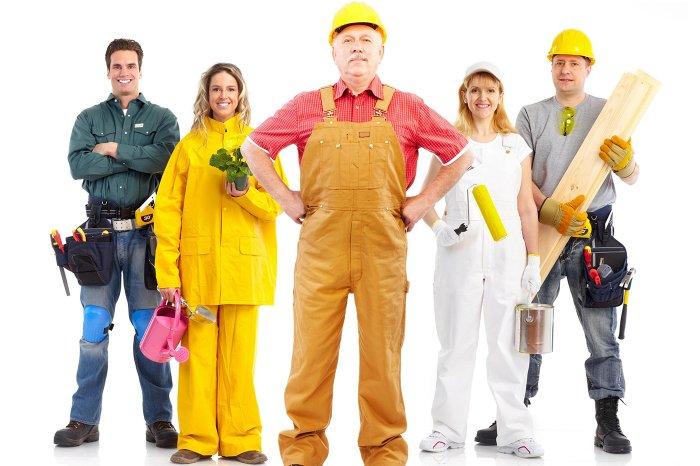 Мелкий ремонт дома. Основные инструменты