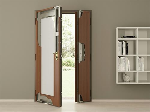 Что нужно знать про входные двери
