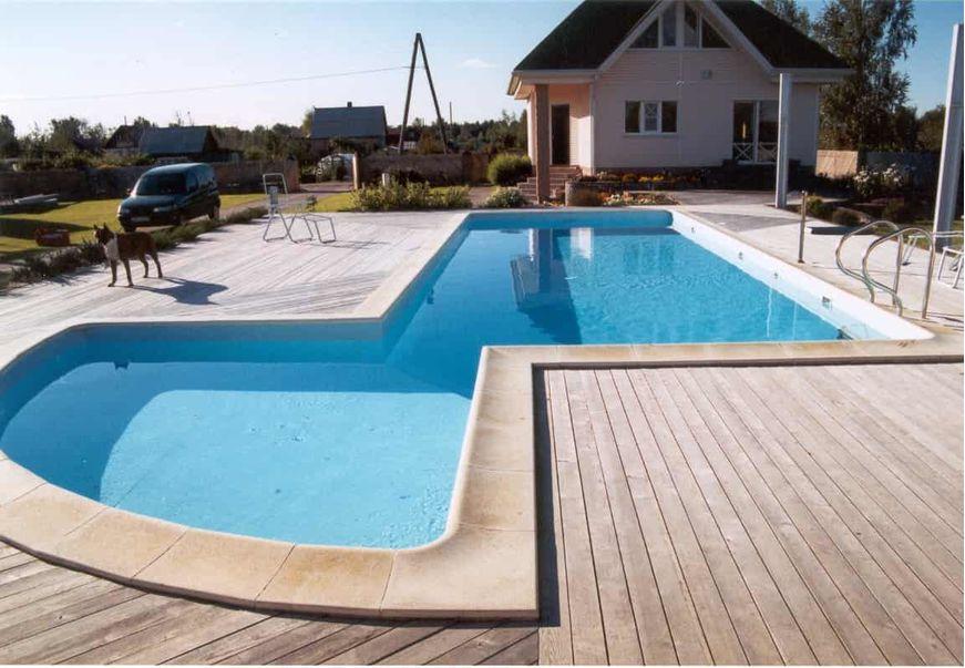 Этапы, технологии и особенности строительства бассейнов