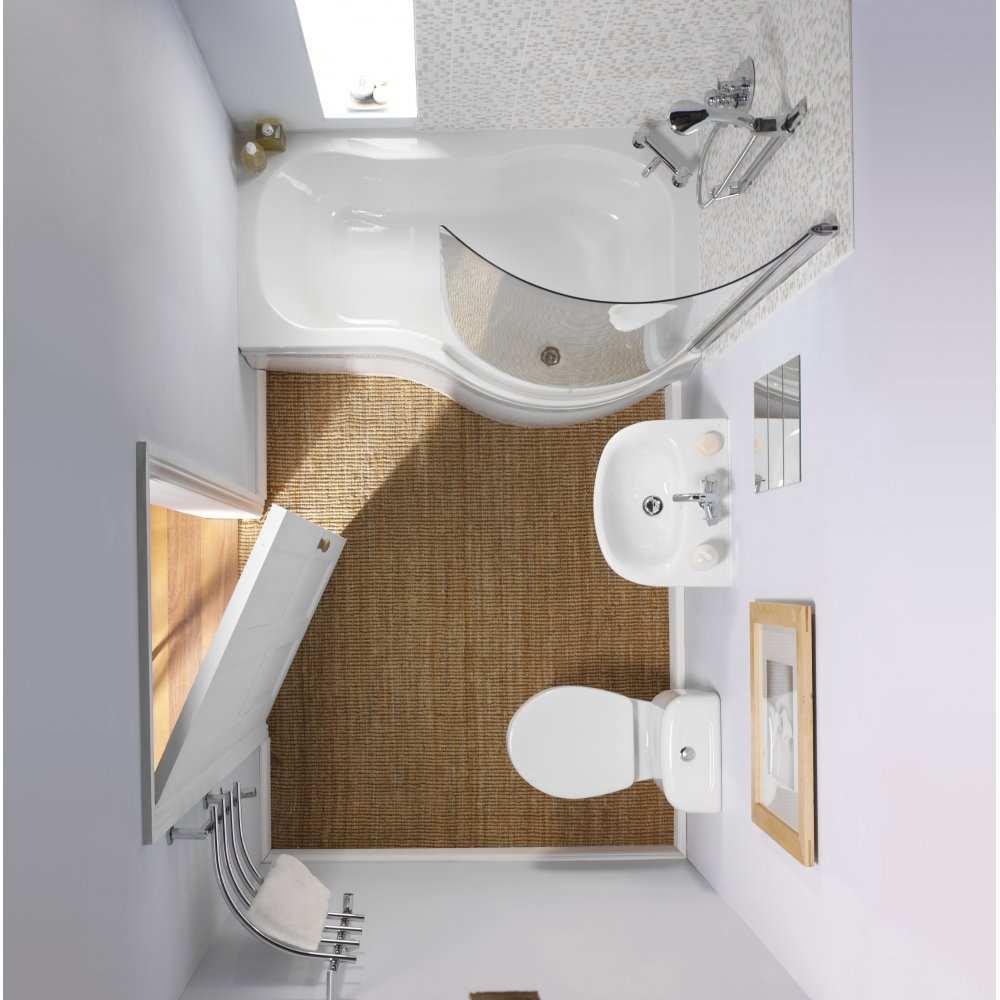 Правильный порядок ремонта в ванной комнате
