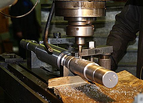 В каких случаях могут пригодиться услуги по металлообработке?