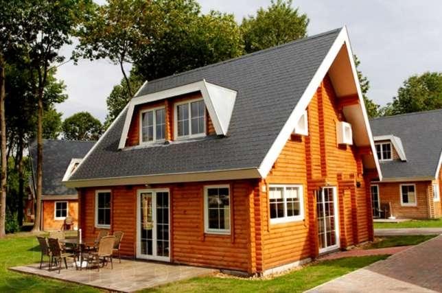Как выбрать подходящий материал для строительства загородного дома?
