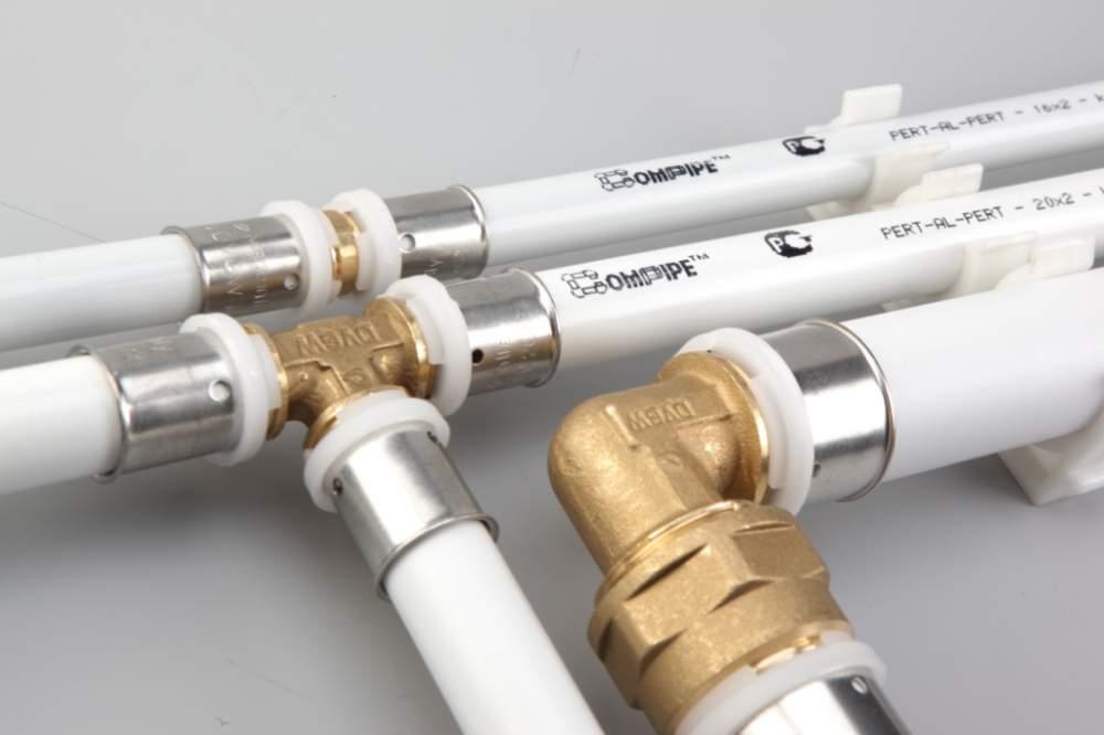 Металлопластиковые трубы – лучший выбор для современного дома