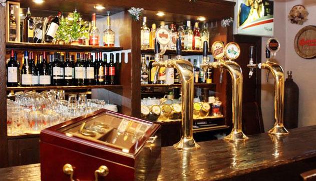 Особенности выбора оборудования для кафе и ресторанов
