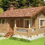 Строительство домов из клееного бруса: преимущества и особенности